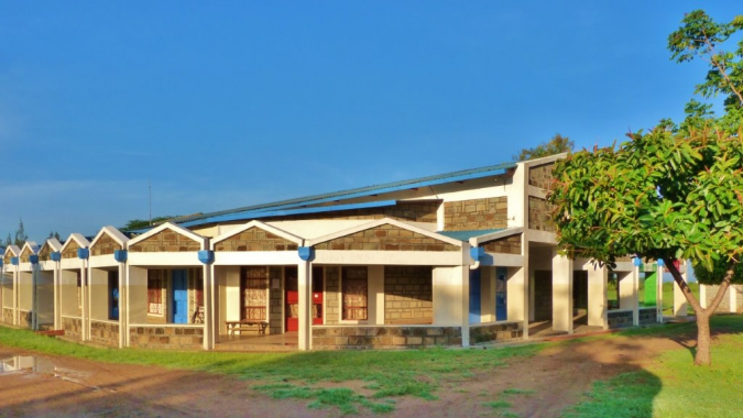 Miwani Center Kisumu