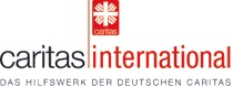 Deutscher Caritasverband e. V., Caritas international